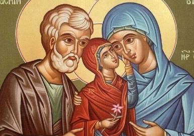 Рождество Богородицы. Вторая встреча осени., изображение №2