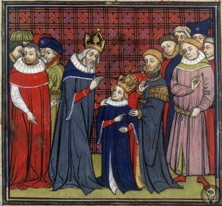 Карл Великий: основатель империи Империя Карла Великого положила конец темным векам. Почти каждый франкский воин ходил в военные походы, а в монастырях переписывали сочинения римских классиков.