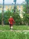 Ляпина Валентина | Москва | 11
