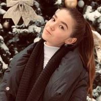 Лера Исакова