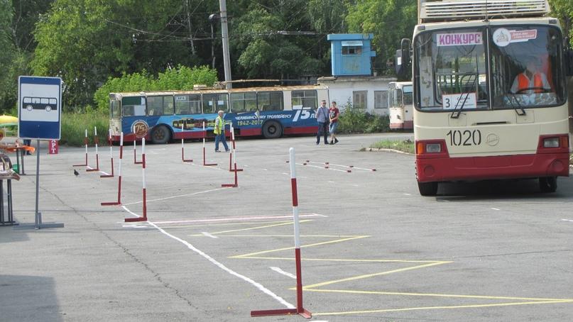 Конкурс профессионального мастерства среди водителей троллейбуса— 2021., изображение №66