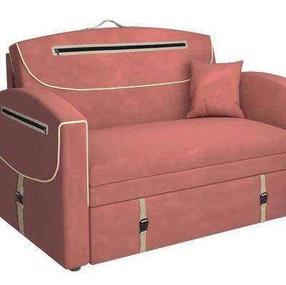 «Портфель» диван компоновка № 4