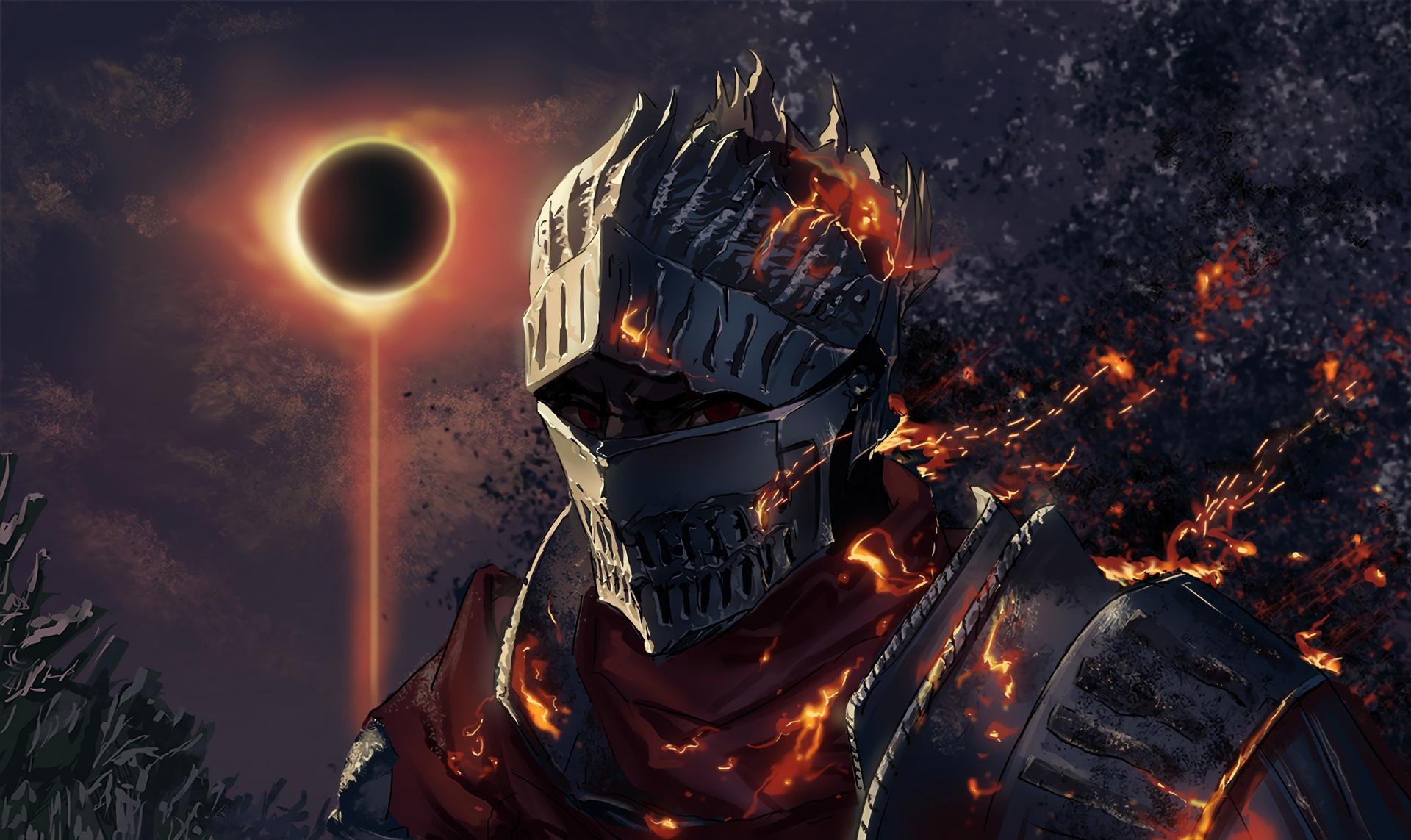 История серии Dark Souls