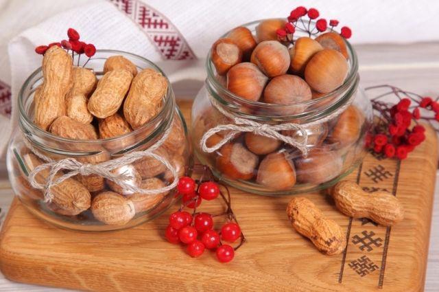 29 августа – Третий Спас, ореховый, изображение №2