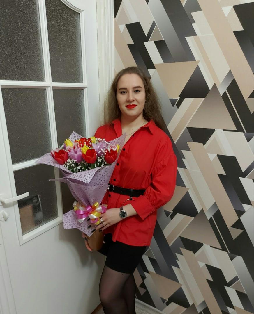 фото из альбома Ангелины Коваленко №11