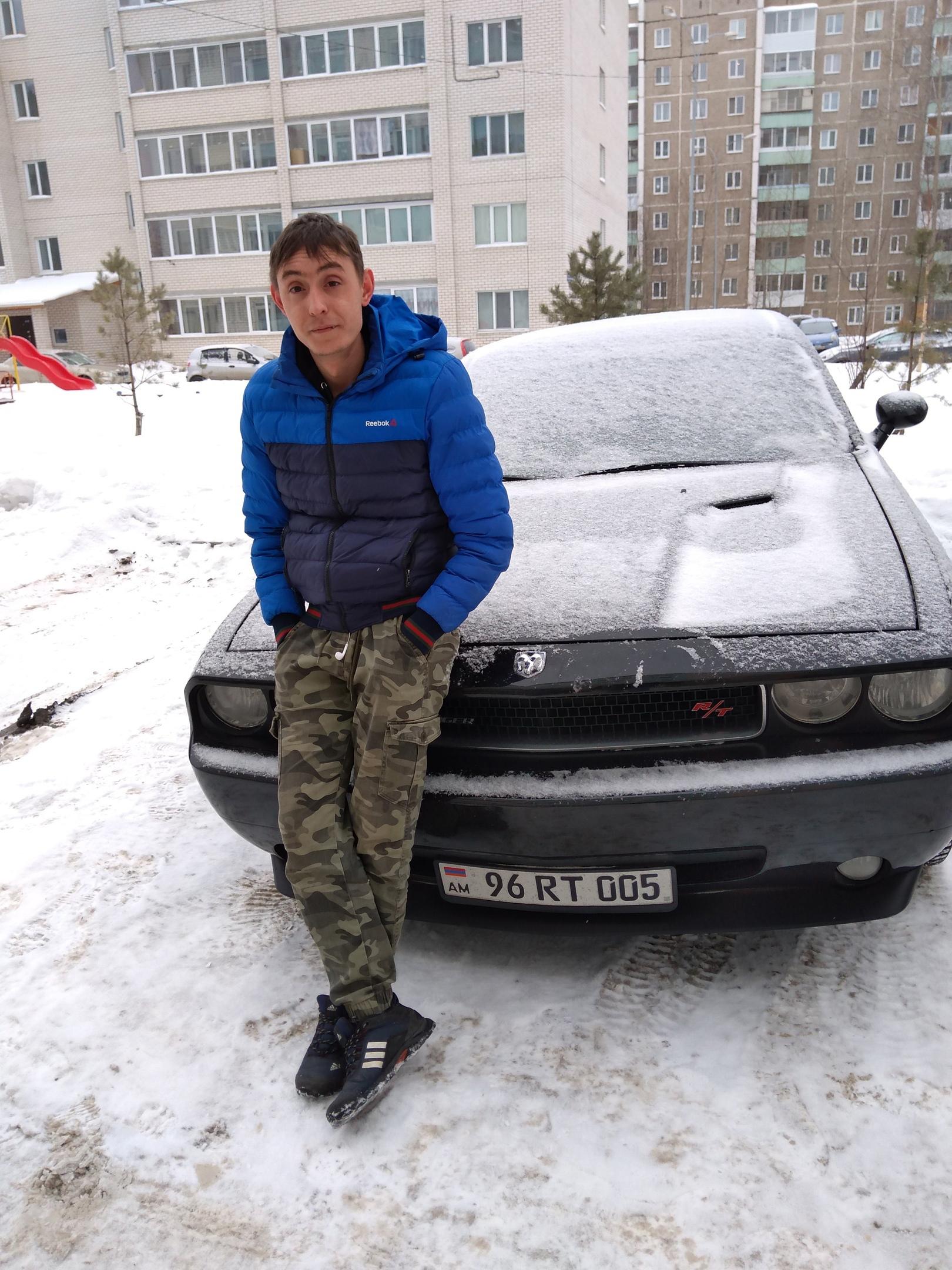 Иван, 26, Nizhny Tagil