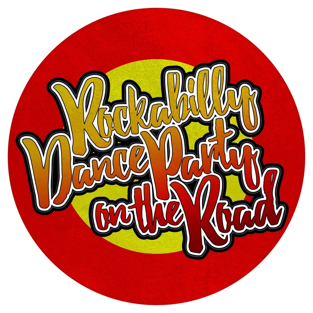 """24.07 Rockabilly dance party on The Road """"8""""!!!"""