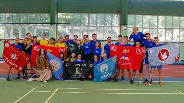 Новочеркасские студенты победили на региональной с...