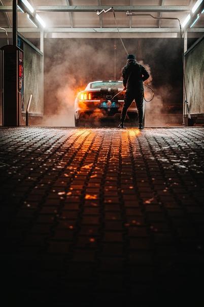 Автомойка набирает в команду ответственных, энерги...