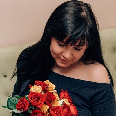 Эльмира Моисеева