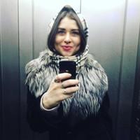 Инна Жукова