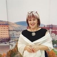 ОльгаКозлова