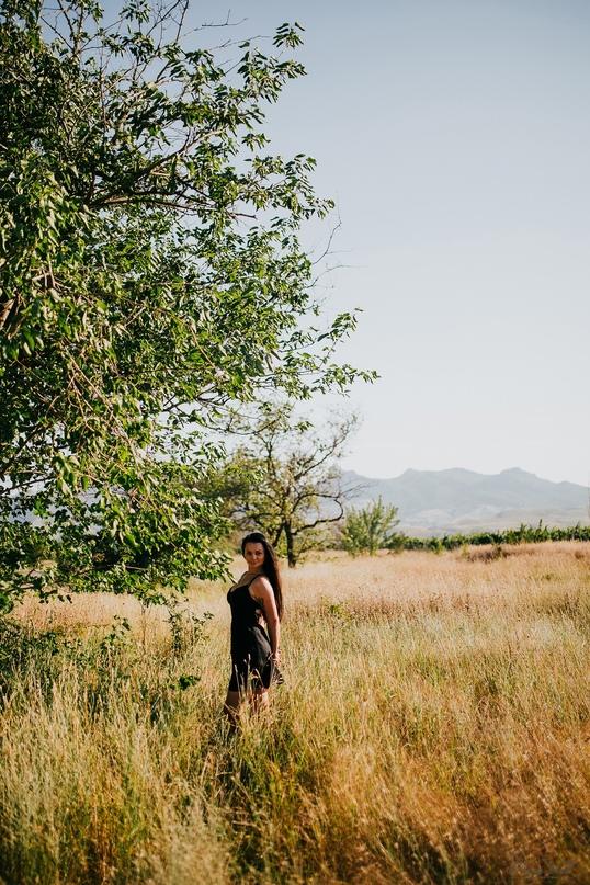 Индивидуальная фотосессия в Коктебеле - Фотограф MaryVish.ru