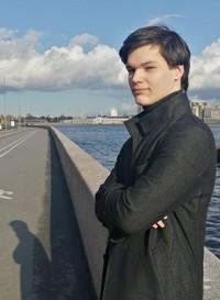 Богдан Артёмов