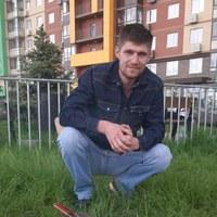 Дмитрий Черняй