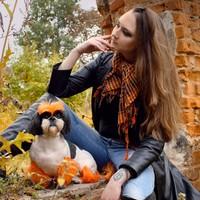 АнастасияСырицкая