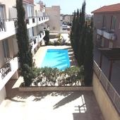Аренда апартаментов в Пафос - PP007704-R