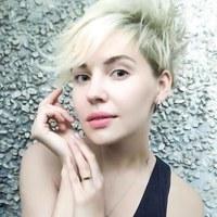 Марина Ермакова
