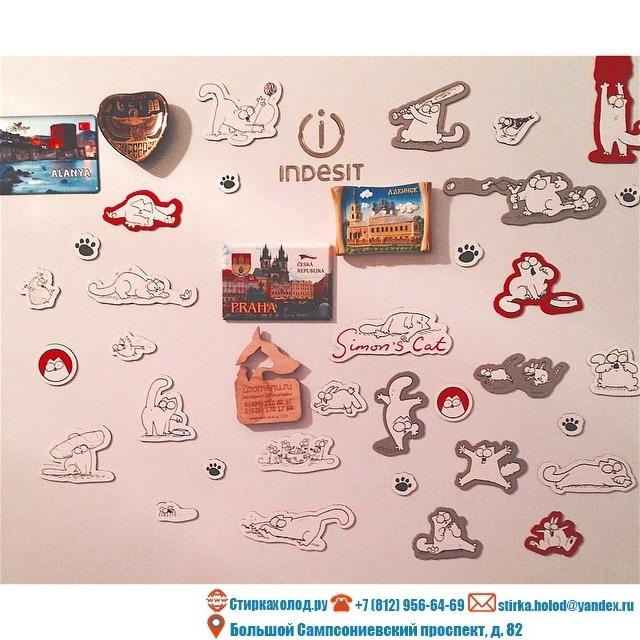 Креативные холодильники, изображение №13