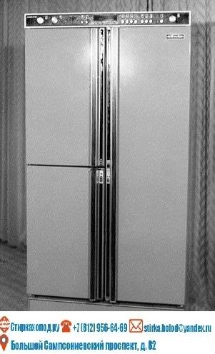 Советские холодильники, изображение №21