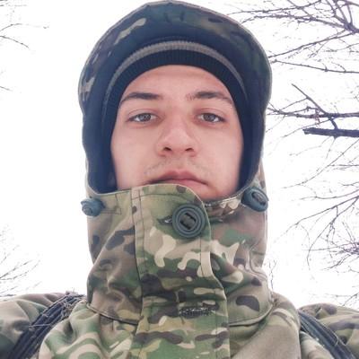 Виталий Лимарев