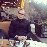 Фотография Евгения Соколова