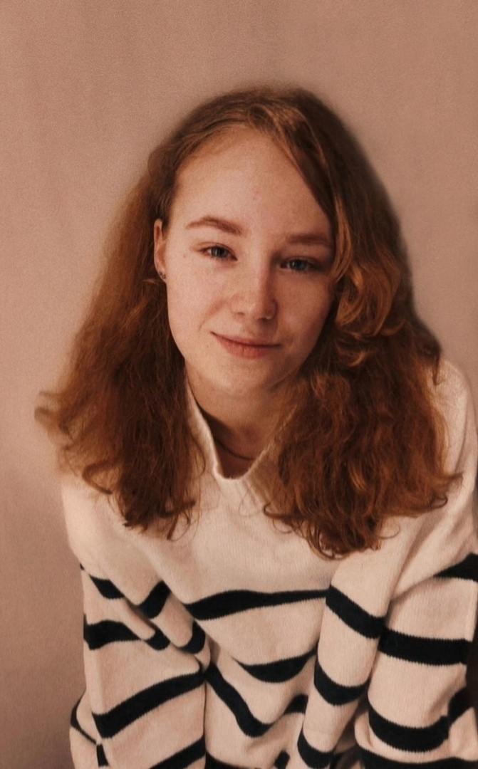 Ксения Трофимова, Санкт-Петербург - фото №5