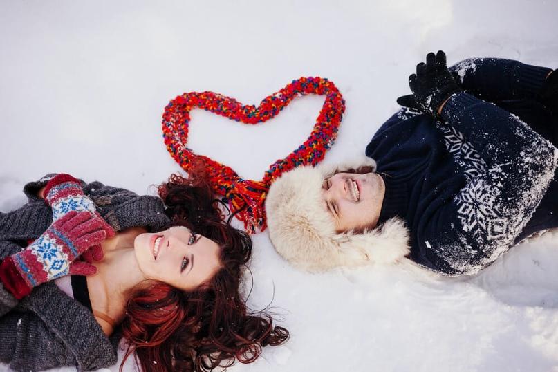 УДИВИТЕЛЬНО, НО ФАКТ… (Часть 55) (спецвыпуск: «Традиции празднования Дня святого Валентина»), изображение №21