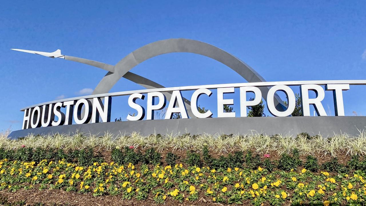 credit: Houston Spaceport