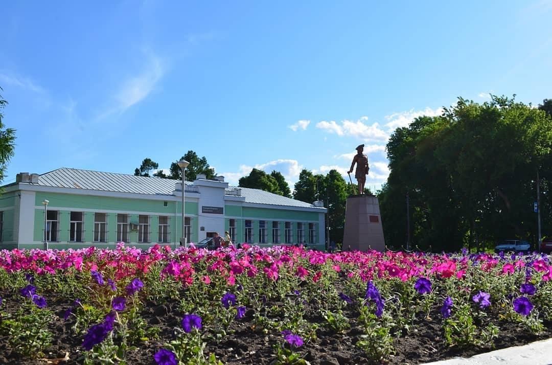 Продолжаются рейды редакции газеты «Петровские вести»