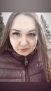 Марья Семёнова
