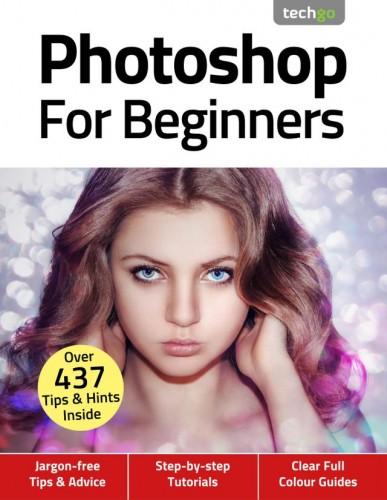 Adobe Photoshop - For Beginners - November 2020 UserUpload.Net
