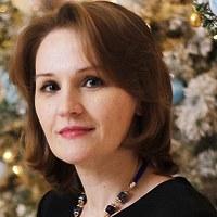 Татьяна Помелова