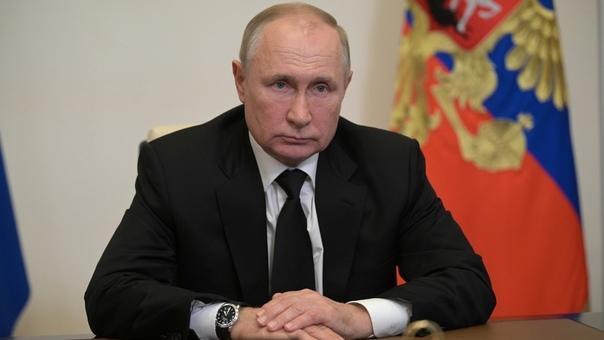 Обстановка сложная: в России снова объявили нерабо...