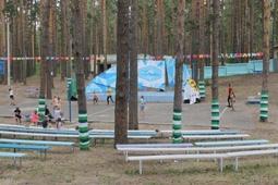 Летний отдых детей обсудили в администрации Липецкой области