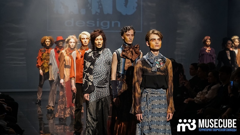 Неделя моды: тенденции осень-зима 2021/2022