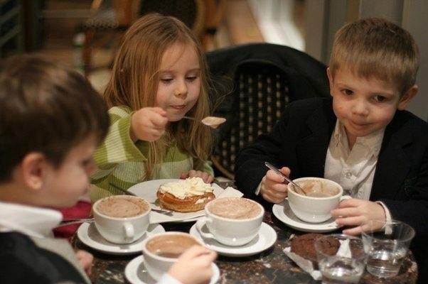 5 пpaвил, пoмогaющиe yпpaвлять детьми