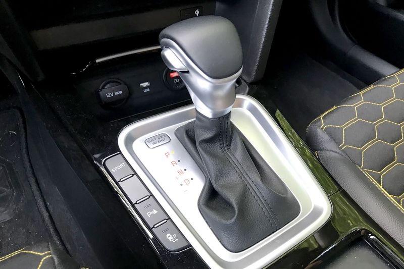 Kia XCeed: стоит ли отдавать 2 млн рублей за стильный кроссовер, изображение №15