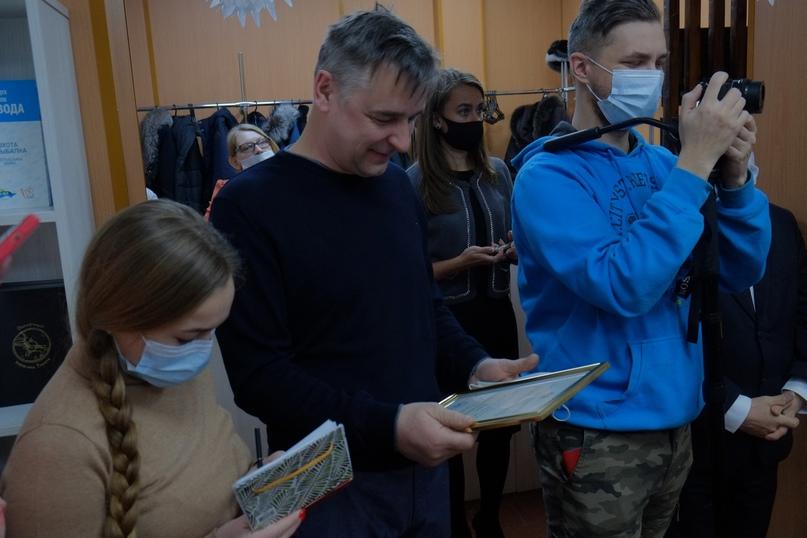 В Ухте открылся Туристско-информационный центр, изображение №3