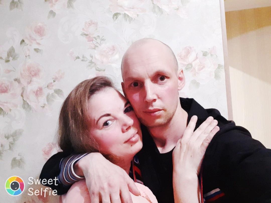 Егор, 34, Ukhta