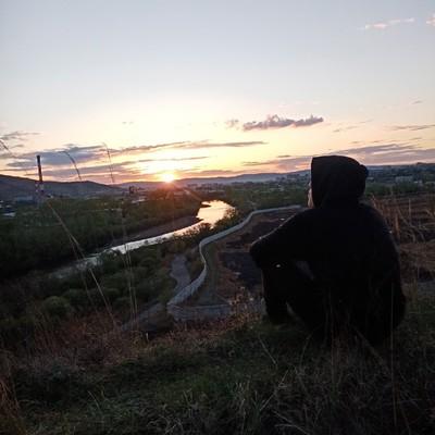 Максим Христофоров, Чита (село)