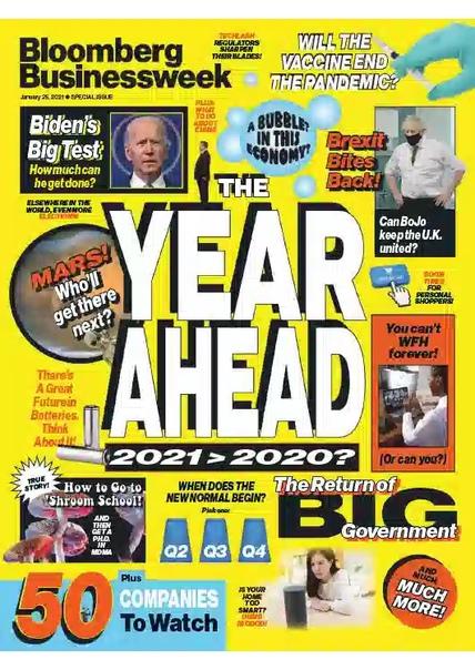 2021-01-25 Bloomberg Businessweek
