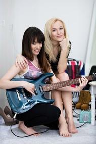 Aislin & Natty Mellow