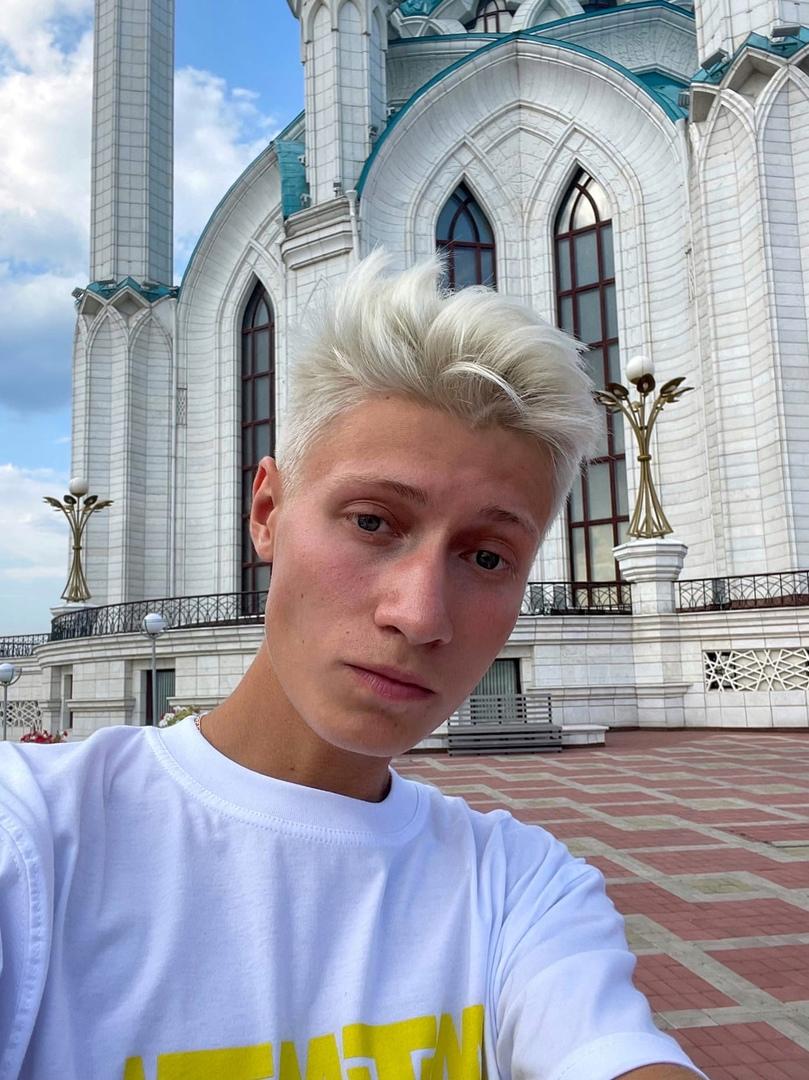 фото из альбома Коли Хорошилова №4