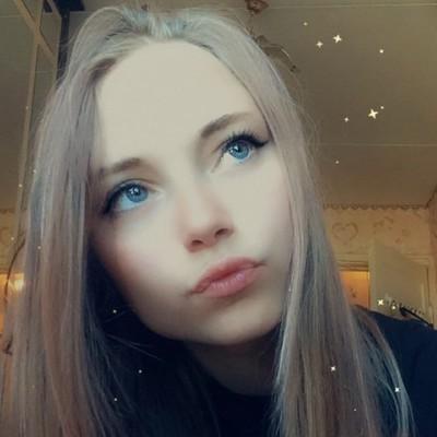 Саша Котикова