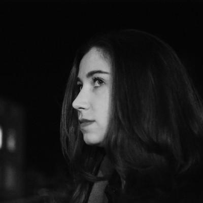 Вероника Солнцева