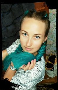 Светлана Маликова