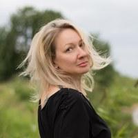 Фотография Юлии Лисняк