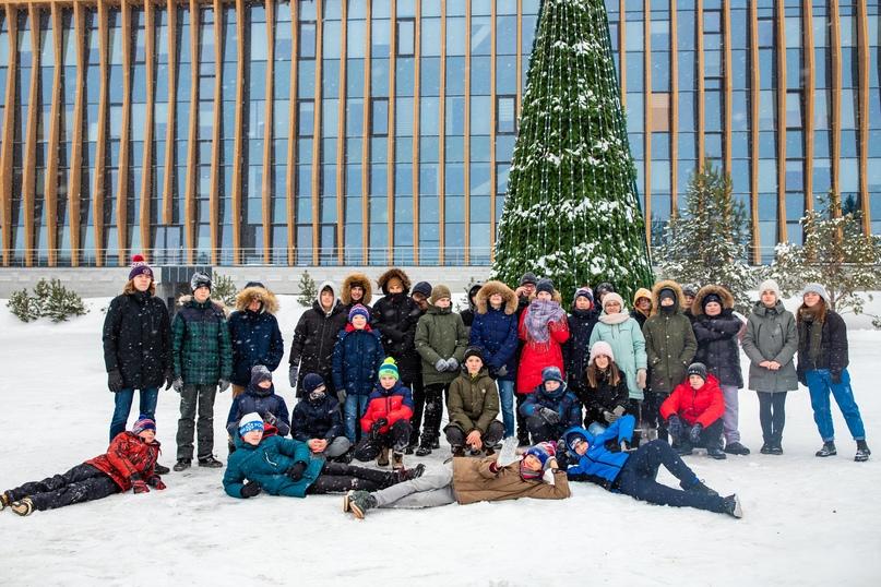 Мечты сбываются: школьники со всей России провели каникулы в Иннополисе, изображение №21