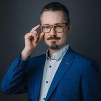 Личная фотография Романа Саблина ВКонтакте